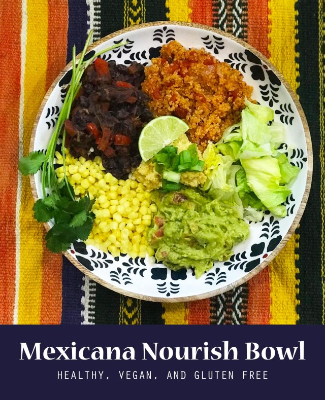 mexican bowl pinterest