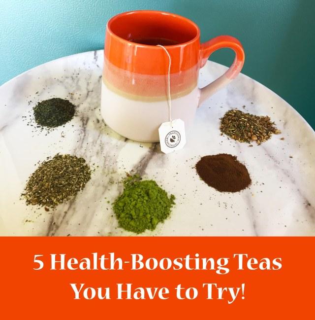 tea faves pinterest