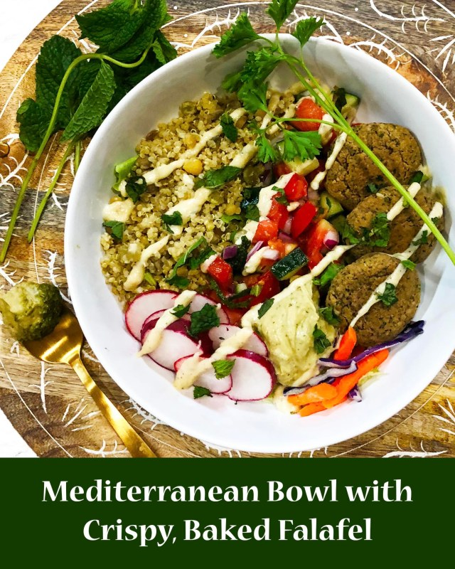 medi bowl pinterest