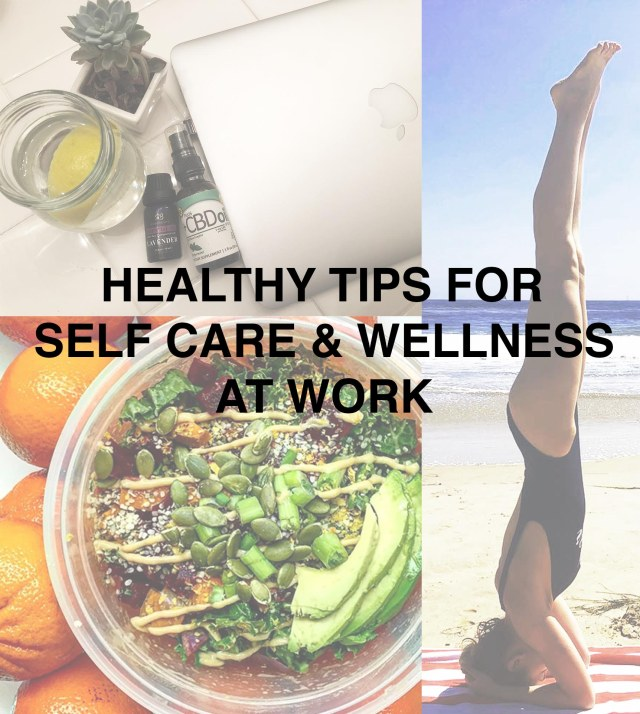 WORK WELLNESS